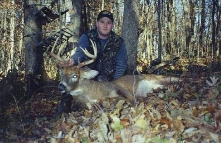 mature buck success story