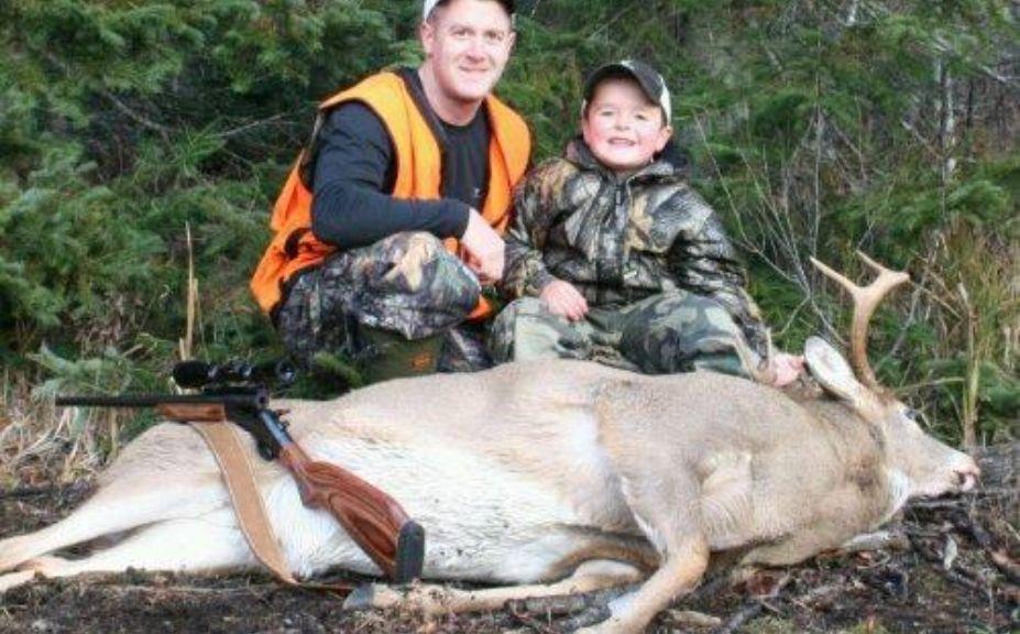 deer bedding strategies