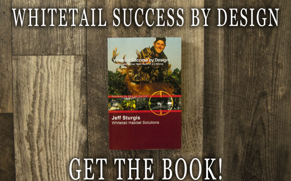 Whitetails Success By Design