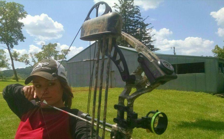 early bow season success