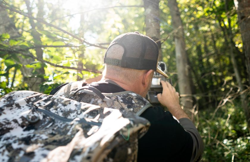 number of trail cams