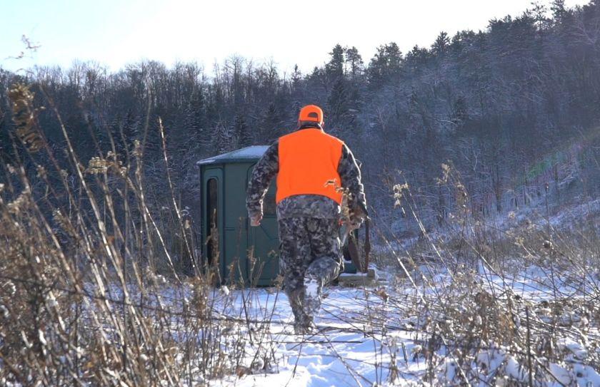 Deer Industry Rant