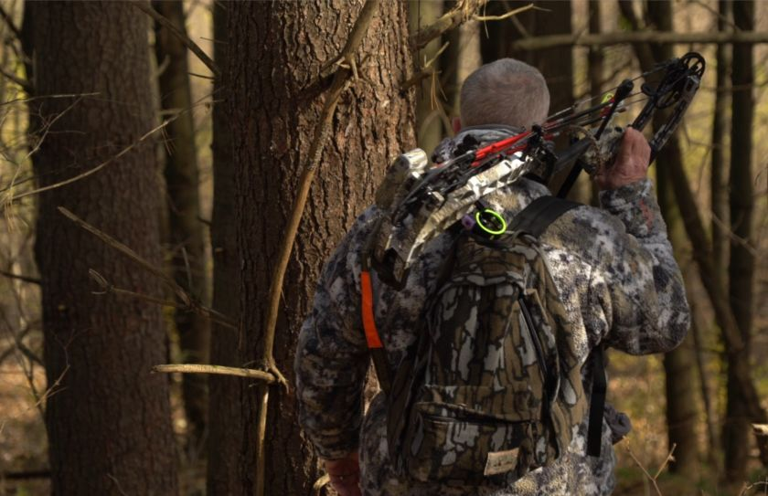Sound Proof Hunting Land