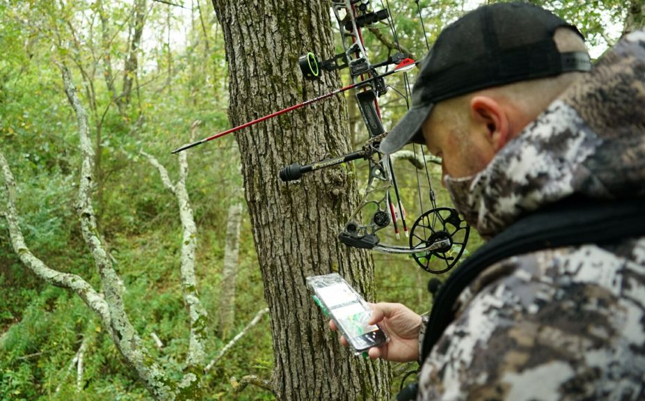 october bowhunting strategies