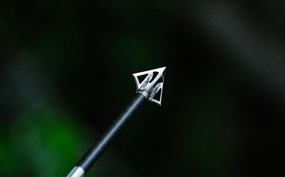 choosing a broadhead