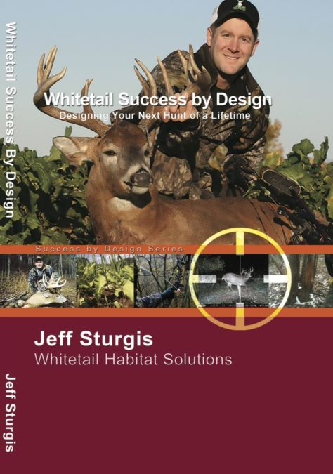 Whitetail Success by Design