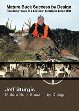Mature Buck Book Cover